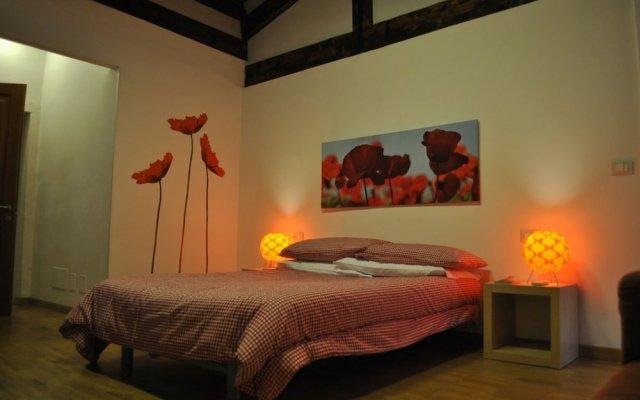 Отель San Lorenzo Terrace Италия, Флоренция - отзывы, цены и фото номеров - забронировать отель San Lorenzo Terrace онлайн комната для гостей