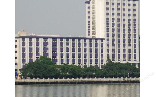 Kaiping Hotel вид на фасад