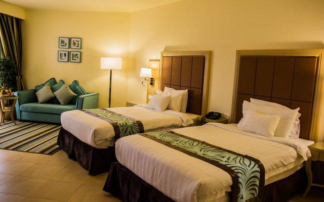Отель Tolip Taba комната для гостей