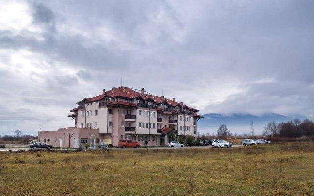 Отель Seven Seasons Hotel Болгария, Банско - отзывы, цены и фото номеров - забронировать отель Seven Seasons Hotel онлайн вид на фасад