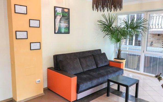 Гостиница Smile в Сочи 1 отзыв об отеле, цены и фото номеров - забронировать гостиницу Smile онлайн комната для гостей