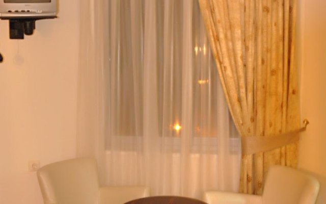 Kleopatra Arsi Hotel Турция, Аланья - 4 отзыва об отеле, цены и фото номеров - забронировать отель Kleopatra Arsi Hotel онлайн удобства в номере
