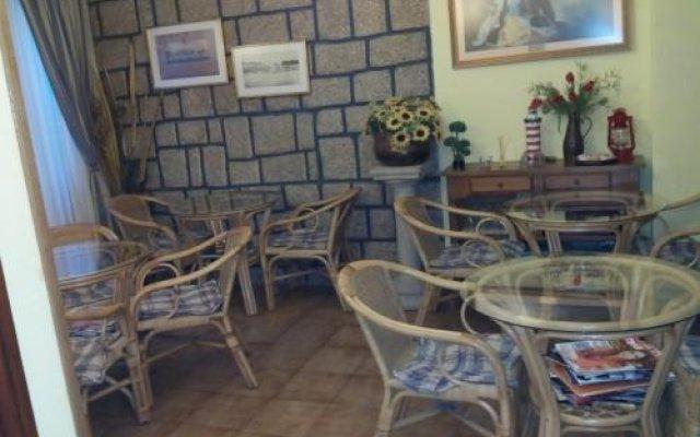 Отель Carabela la Pinta Испания, Байона - отзывы, цены и фото номеров - забронировать отель Carabela la Pinta онлайн вид на фасад
