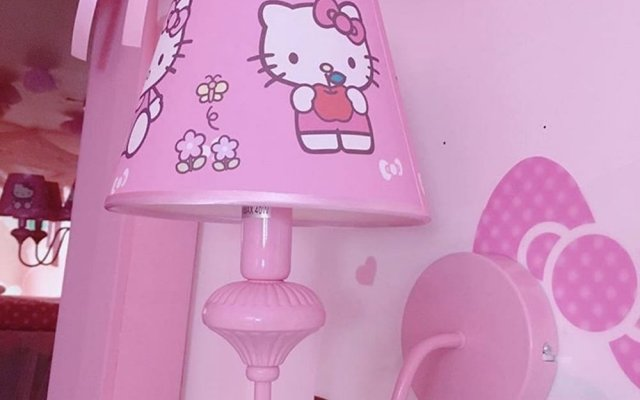 Pink BnB - Hostel удобства в номере
