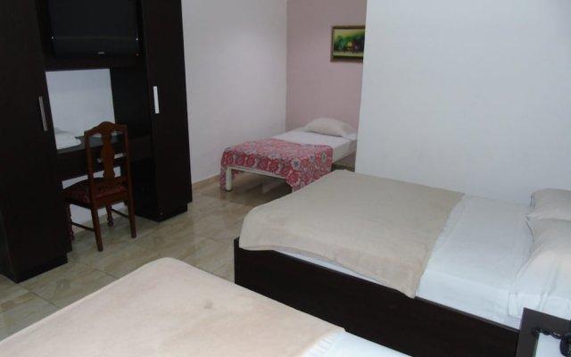 Hotel Residencial Mexico 2