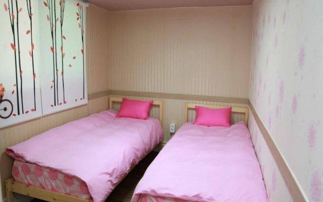 Отель In Guesthouse 2 детские мероприятия