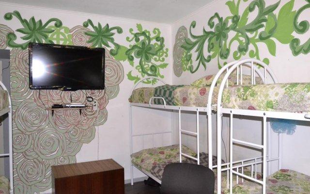 Гостиница Hostel on Kontraktova Ploshcha Украина, Киев - отзывы, цены и фото номеров - забронировать гостиницу Hostel on Kontraktova Ploshcha онлайн комната для гостей