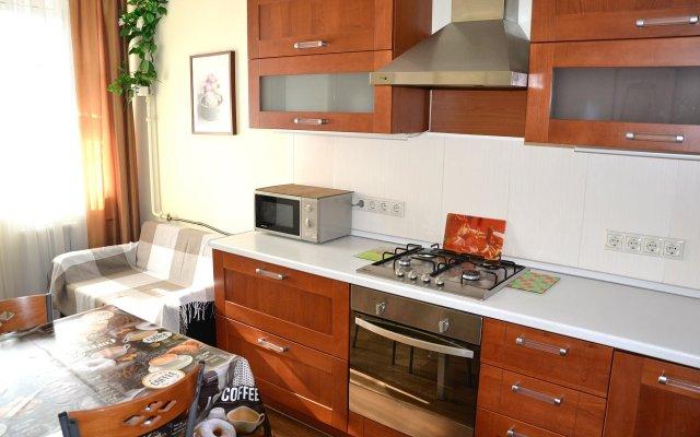 Apartment on Tukaya