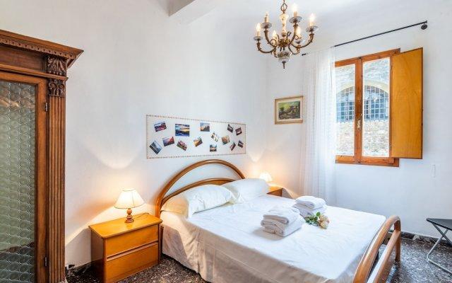 Отель San Ambrogio Students House комната для гостей