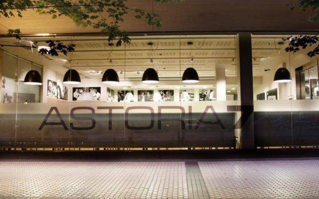 Отель Zinema7 Испания, Сан-Себастьян - 2 отзыва об отеле, цены и фото номеров - забронировать отель Zinema7 онлайн вид на фасад