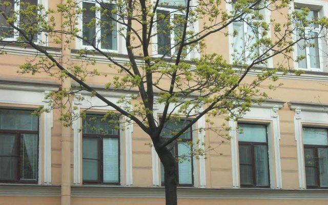 Гостиница Hostel Days в Санкт-Петербурге 3 отзыва об отеле, цены и фото номеров - забронировать гостиницу Hostel Days онлайн Санкт-Петербург вид на фасад