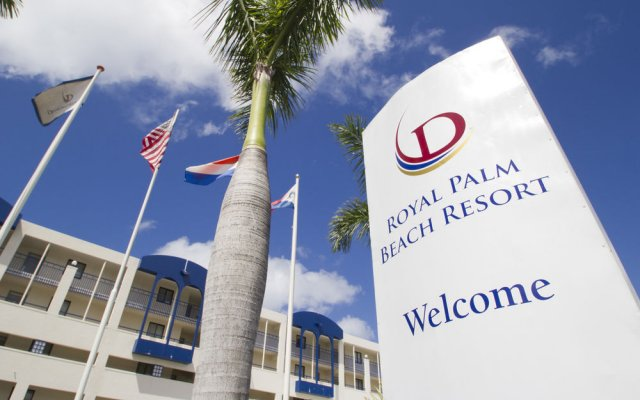 Royal Palm Beach By Diamond Resorts
