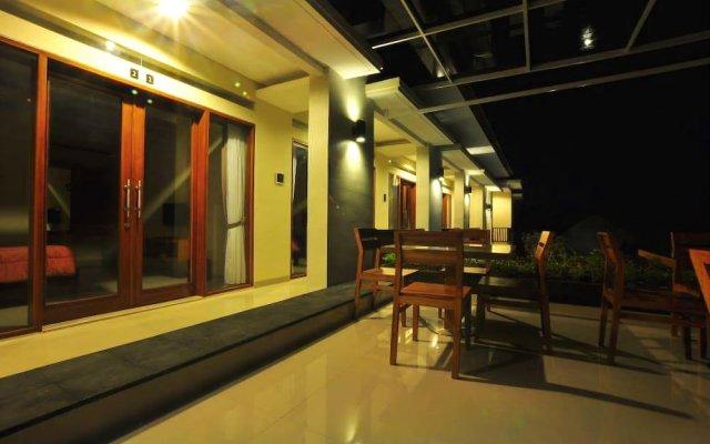 Отель Alia Home Sanur Индонезия, Бали - отзывы, цены и фото номеров - забронировать отель Alia Home Sanur онлайн вид на фасад