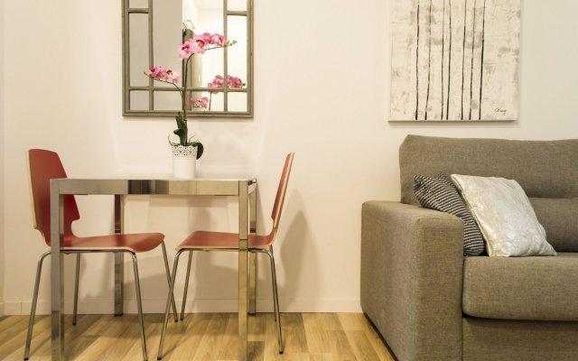 Отель Moderno diseño Madrid centro Sol 5 Испания, Мадрид - отзывы, цены и фото номеров - забронировать отель Moderno diseño Madrid centro Sol 5 онлайн