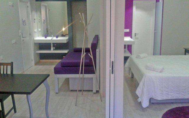 Отель Bcnsporthostels комната для гостей