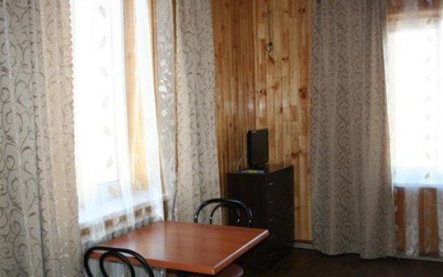 Shakhtarochka Hotel