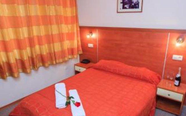 Отель Aneli Болгария, Сандански - отзывы, цены и фото номеров - забронировать отель Aneli онлайн комната для гостей