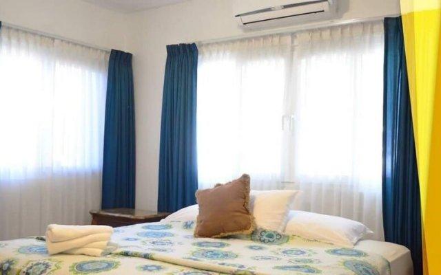 Отель Maison Hotel Boutique Гондурас, Сан-Педро-Сула - отзывы, цены и фото номеров - забронировать отель Maison Hotel Boutique онлайн комната для гостей