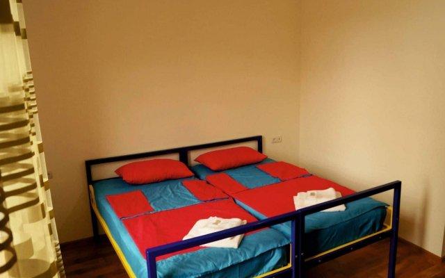Отель Shat Lav Hostel Армения, Ереван - отзывы, цены и фото номеров - забронировать отель Shat Lav Hostel онлайн вид на фасад
