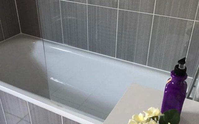 Отель London Eye View Flat ванная