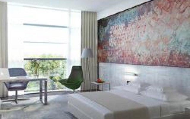 ART Hotel 53 Messier 0