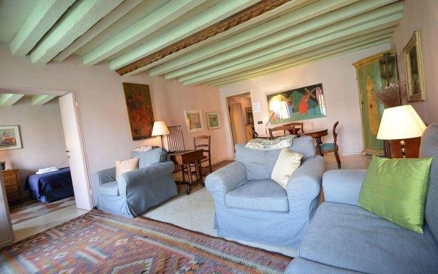 Отель Romy Венеция комната для гостей