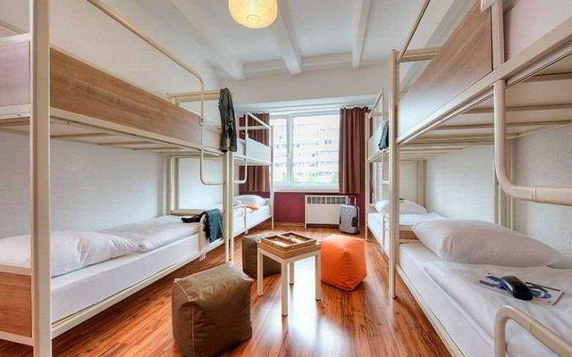 Отель Pangeapeople Hostel & Hotel Германия, Берлин - 1 отзыв об отеле, цены и фото номеров - забронировать отель Pangeapeople Hostel & Hotel онлайн