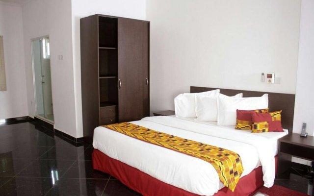 Отель PSB Guest House комната для гостей