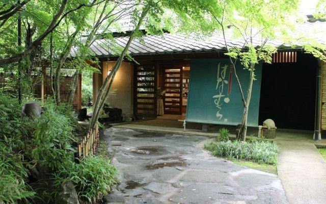 Отель Shikinosato HANAMURA Япония, Минамиогуни - отзывы, цены и фото номеров - забронировать отель Shikinosato HANAMURA онлайн