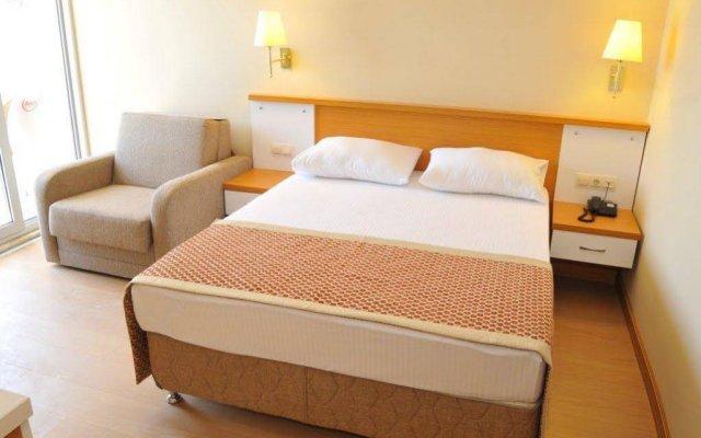 Aes Club Hotel Турция, Олудениз - 2 отзыва об отеле, цены и фото номеров - забронировать отель Aes Club Hotel онлайн комната для гостей