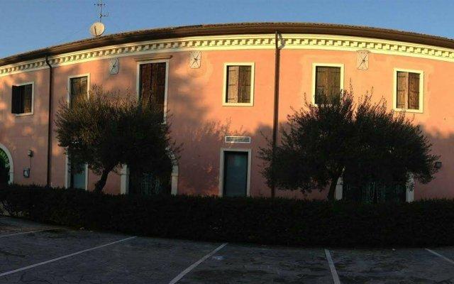 Отель Villa Ferri Apartments Италия, Падуя - отзывы, цены и фото номеров - забронировать отель Villa Ferri Apartments онлайн вид на фасад