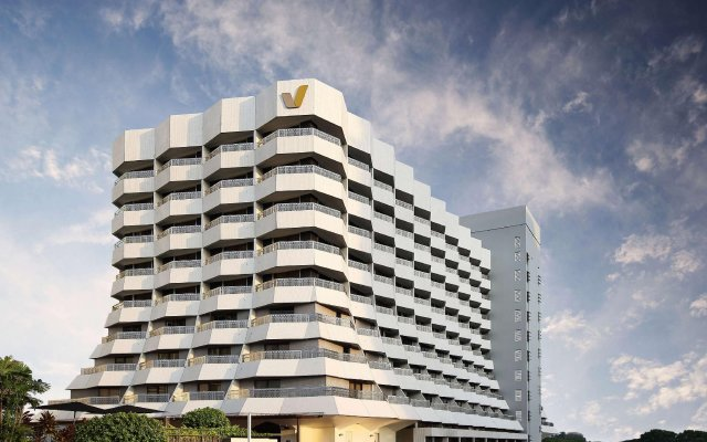 Village Hotel Katong by Far East Hospitality