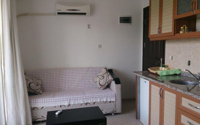 Oguz Apart Турция, Сиде - отзывы, цены и фото номеров - забронировать отель Oguz Apart онлайн комната для гостей