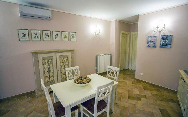 Отель Agriturismo i Granai Сполето комната для гостей