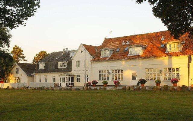 Rødvig Kro og Badehotel