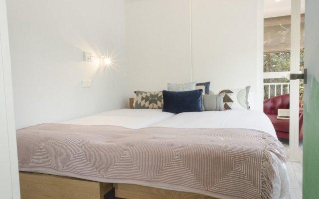 Отель Alterhome Apartamento Concha Espina II комната для гостей