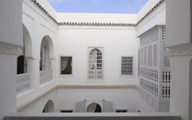 Отель Riad Chi-Chi Марокко, Марракеш - отзывы, цены и фото номеров - забронировать отель Riad Chi-Chi онлайн вид на фасад