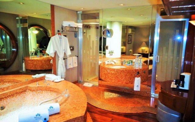 Отель Beverly Мексика, Мехико - отзывы, цены и фото номеров - забронировать отель Beverly онлайн спа