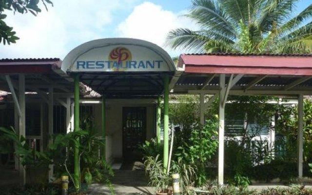 South Park Hotel Micronesia