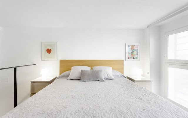 Отель Odonell Loft by FlatSweetHome комната для гостей