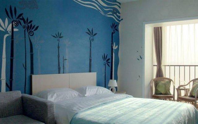Отель Beijing Eletel Apartment Китай, Пекин - отзывы, цены и фото номеров - забронировать отель Beijing Eletel Apartment онлайн комната для гостей