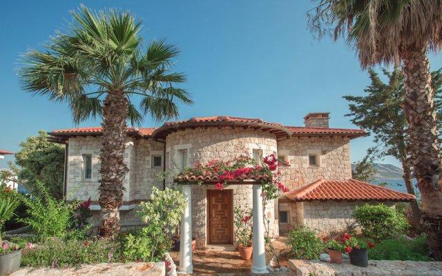Villa La Moda Турция, Патара - отзывы, цены и фото номеров - забронировать отель Villa La Moda онлайн вид на фасад