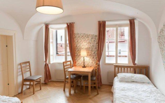 Отель Arpacay Backpackers Hostel Чехия, Прага - отзывы, цены и фото номеров - забронировать отель Arpacay Backpackers Hostel онлайн комната для гостей