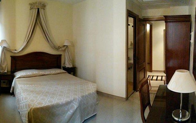 Отель Rio Alto Италия, Венеция - отзывы, цены и фото номеров - забронировать отель Rio Alto онлайн комната для гостей