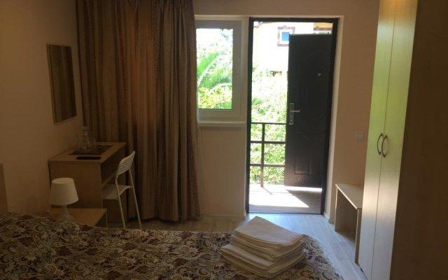 Отель Lubasha Сочи комната для гостей