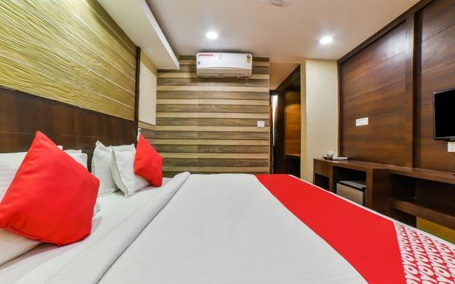 Отель OYO 4668 Hotel Ocean Residency Индия, Южный Гоа - отзывы, цены и фото номеров - забронировать отель OYO 4668 Hotel Ocean Residency онлайн комната для гостей