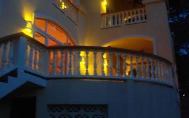 Villa Delfin Roatan