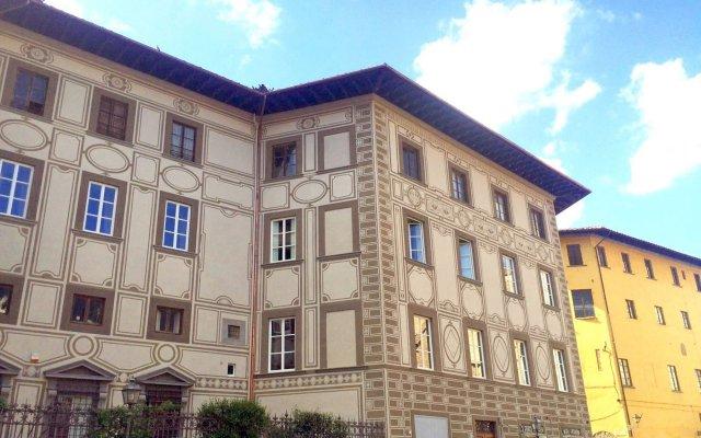 Отель La Maison du Sage вид на фасад