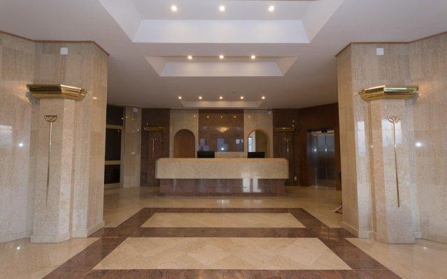 Chateau Linza Resort 0