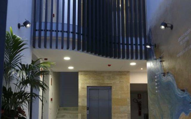 Отель Hostal la Pasajera Испания, Кониль-де-ла-Фронтера - отзывы, цены и фото номеров - забронировать отель Hostal la Pasajera онлайн вид на фасад